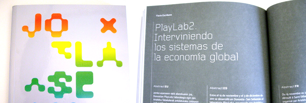 PlayLab 2: Dossier Completo
