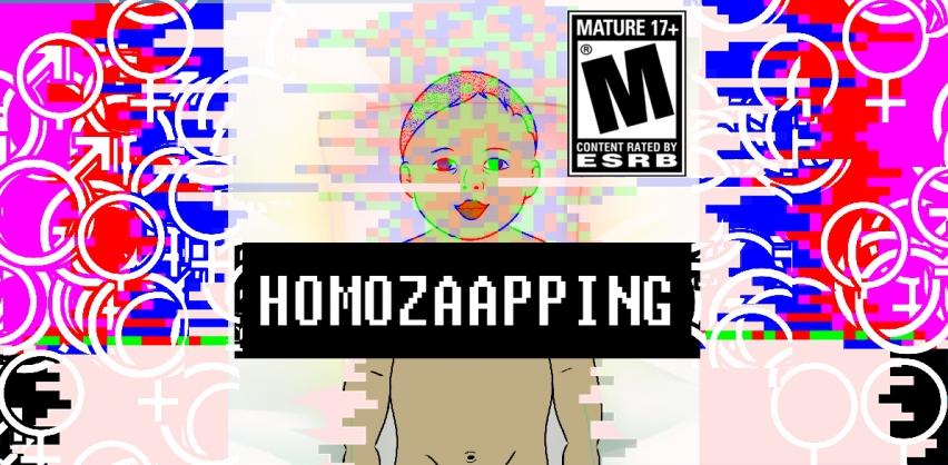 homozaaping-ccd-523-b